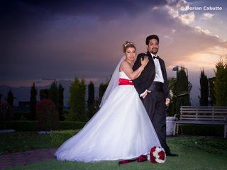 La boda de Maritza  y Jose