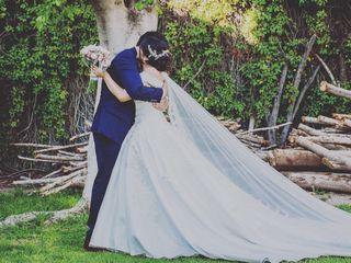 La boda de Karina y Saulo 3