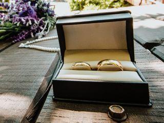 La boda de Monse y Lipatin 2