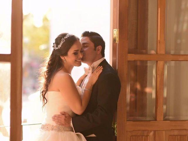 La boda de Alicia y Fernando