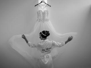 La boda de Mariela y Gabriel 2