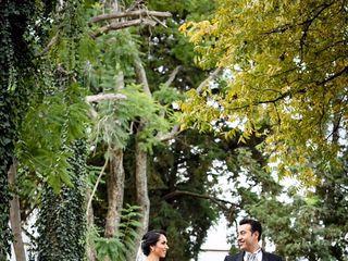 La boda de Alejandra y Raymundo 1