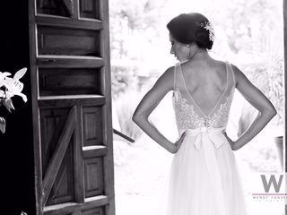 La boda de Alejandra y Raymundo 2