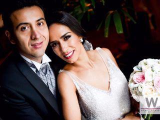 La boda de Alejandra y Raymundo