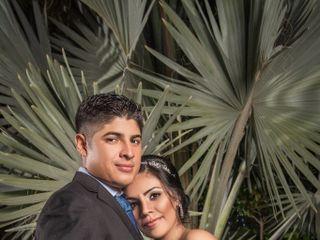 La boda de Arcelia y Erik 1