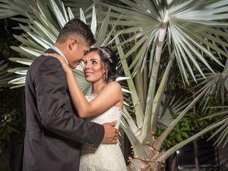 La boda de Arcelia y Erik 2