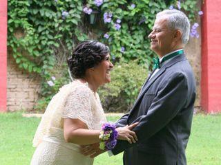 La boda de Mónica y Alfonso 2
