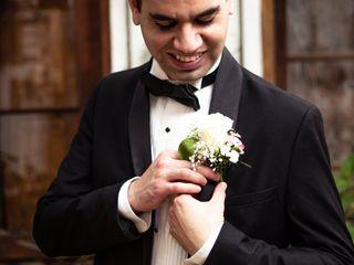 La boda de Antonio y Carolina 2