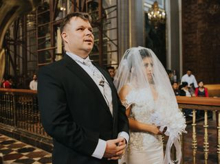 La boda de Anayeli y Gabo 3