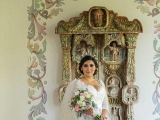 La boda de Itzia  y Gerardo 2