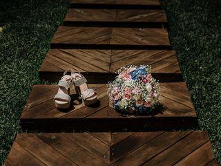 La boda de Iliana y Alex 1