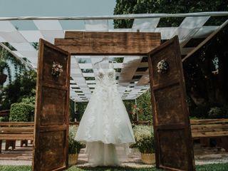 La boda de Iliana y Alex 3