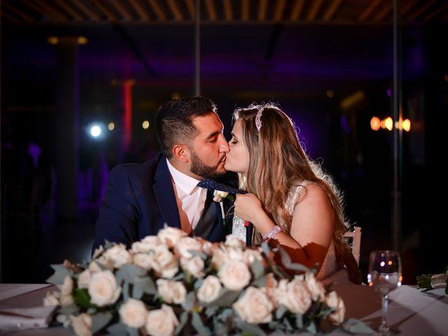 La boda de Ivanna y Reyes