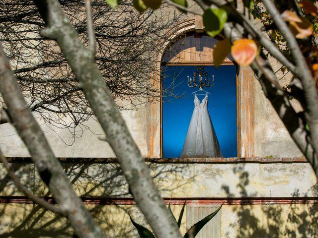 La boda de Omar y Marlen en Huamantla, Tlaxcala 14