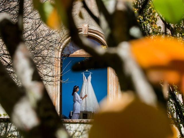 La boda de Omar y Marlen en Huamantla, Tlaxcala 26