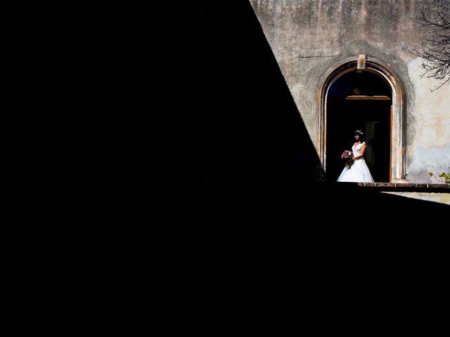 La boda de Omar y Marlen en Huamantla, Tlaxcala 28