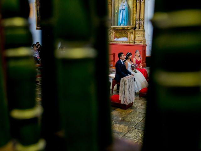 La boda de Omar y Marlen en Huamantla, Tlaxcala 65