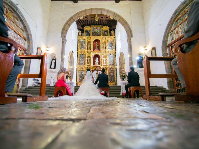 La boda de Omar y Marlen en Huamantla, Tlaxcala 66