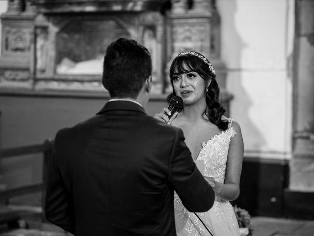 La boda de Omar y Marlen en Huamantla, Tlaxcala 67