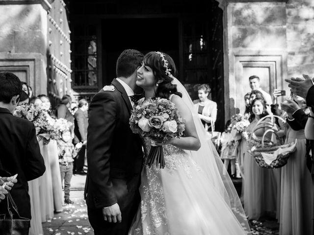 La boda de Omar y Marlen en Huamantla, Tlaxcala 86