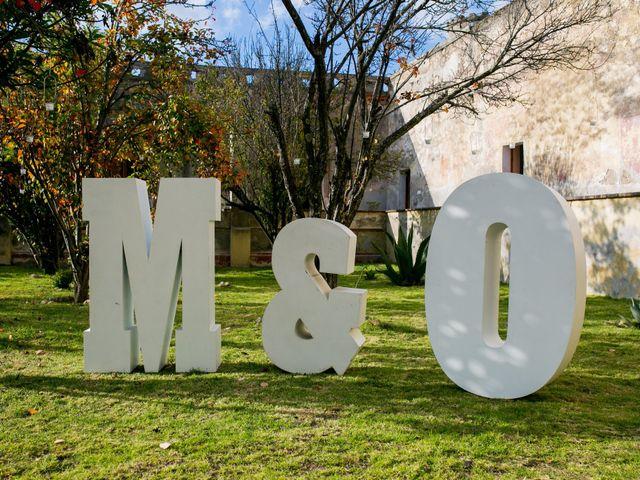 La boda de Omar y Marlen en Huamantla, Tlaxcala 108