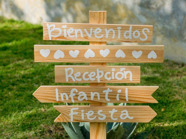 La boda de Omar y Marlen en Huamantla, Tlaxcala 111