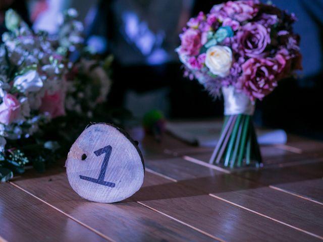 La boda de Omar y Marlen en Huamantla, Tlaxcala 131
