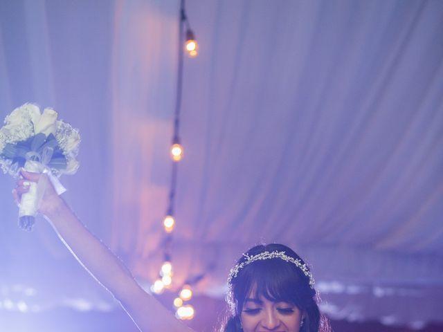 La boda de Omar y Marlen en Huamantla, Tlaxcala 141