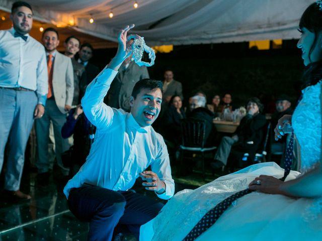 La boda de Omar y Marlen en Huamantla, Tlaxcala 149