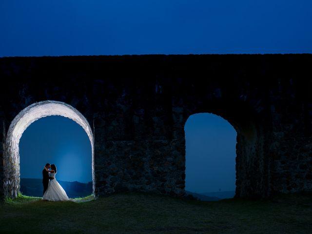 La boda de Omar y Marlen en Huamantla, Tlaxcala 170