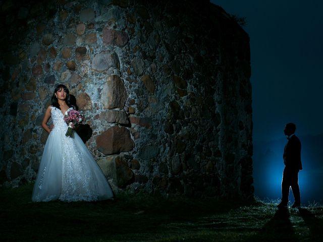 La boda de Omar y Marlen en Huamantla, Tlaxcala 174