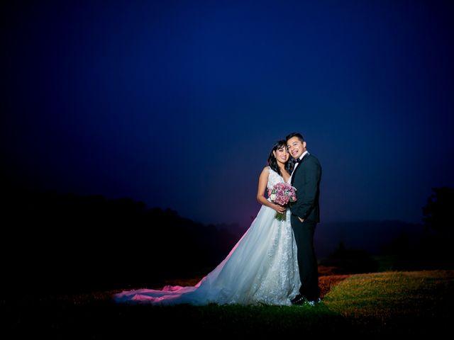 La boda de Omar y Marlen en Huamantla, Tlaxcala 176