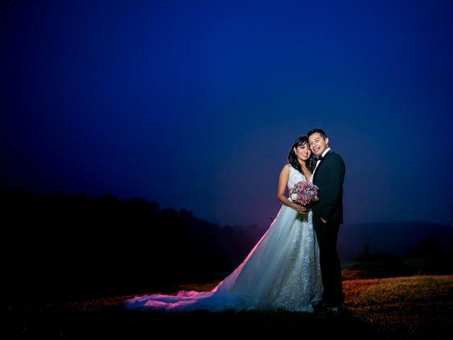 La boda de Omar y Marlen en Huamantla, Tlaxcala 177