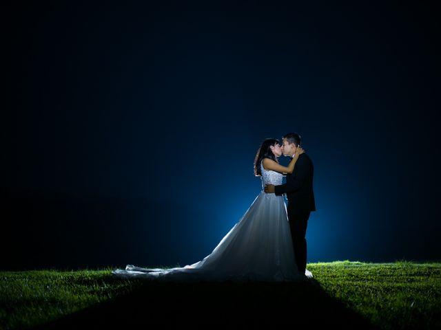 La boda de Omar y Marlen en Huamantla, Tlaxcala 178