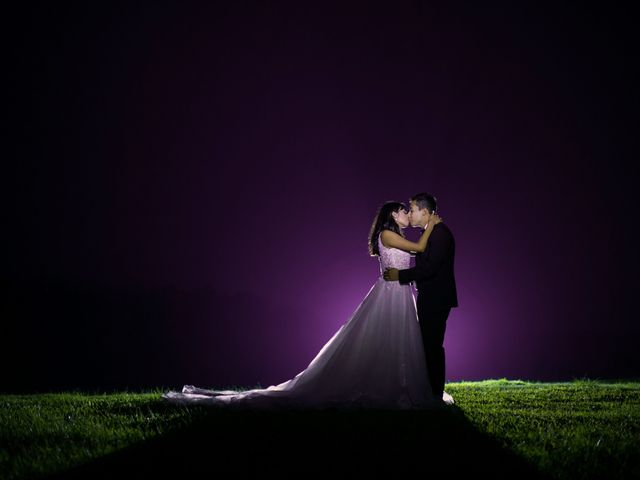 La boda de Omar y Marlen en Huamantla, Tlaxcala 179
