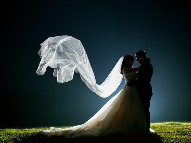 La boda de Omar y Marlen en Huamantla, Tlaxcala 1