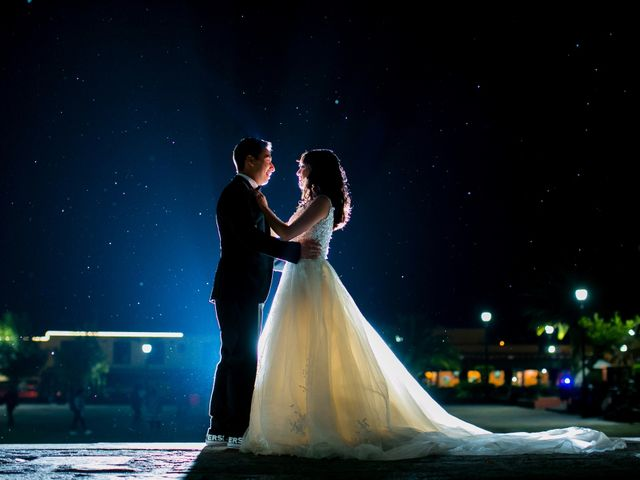 La boda de Omar y Marlen en Huamantla, Tlaxcala 185