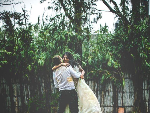 La boda de Omar y Marlen en Huamantla, Tlaxcala 200