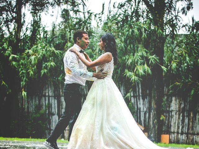 La boda de Omar y Marlen en Huamantla, Tlaxcala 202