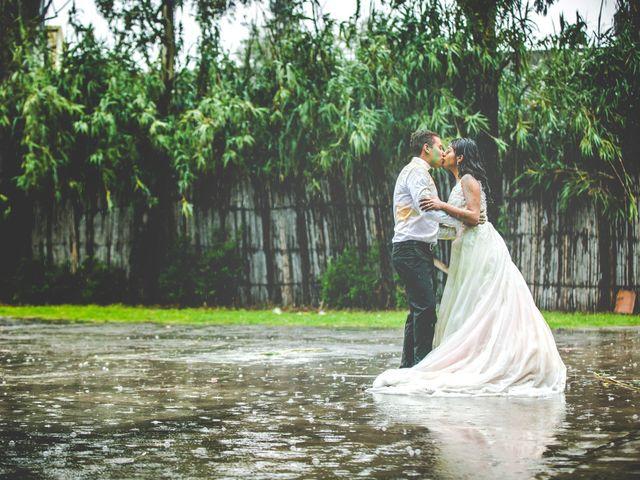 La boda de Omar y Marlen en Huamantla, Tlaxcala 203