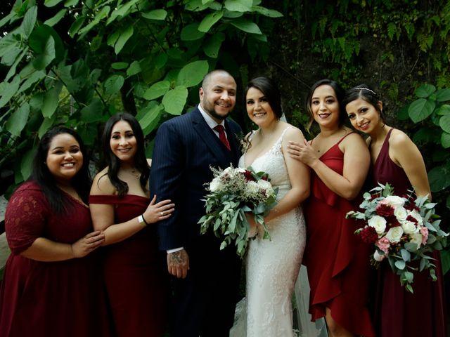 La boda de James y Karen en Tamasopo, San Luis Potosí 19