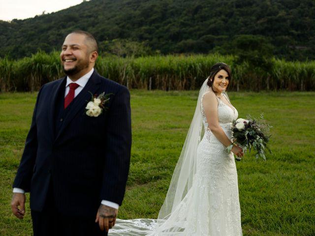 La boda de James y Karen en Tamasopo, San Luis Potosí 21