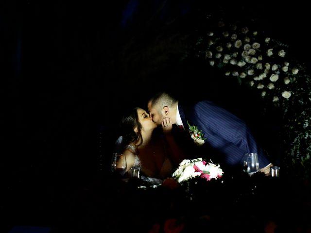 La boda de James y Karen en Tamasopo, San Luis Potosí 25
