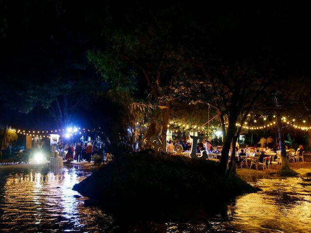 La boda de James y Karen en Tamasopo, San Luis Potosí 29