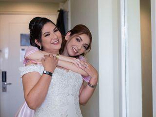 La boda de Cecilia y Alfredo 2