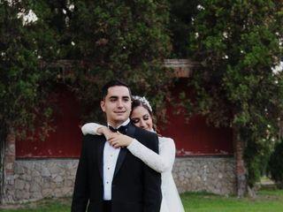 La boda de Mariana y Eduardo Alejandro 2