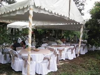 La boda de Braulio y Karina 3