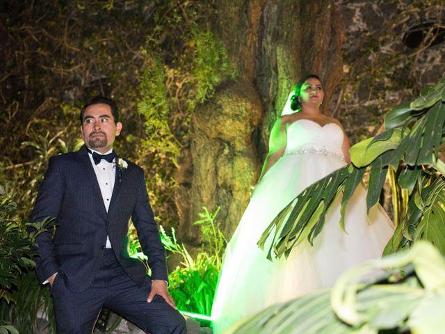 La boda de Paloma y Roberto