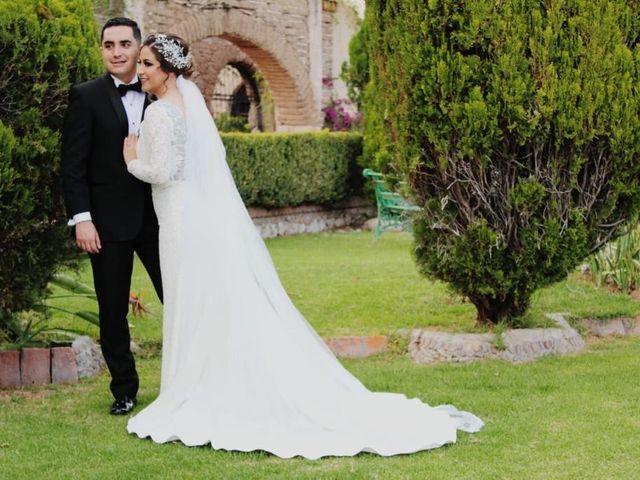 La boda de Mariana y Eduardo Alejandro
