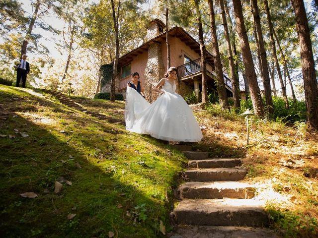 La boda de Adan y Claudia  en Mascota, Jalisco 6
